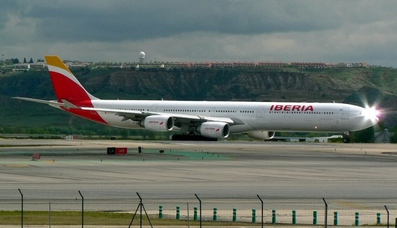 Iberia: más vuelos a Perú en verano