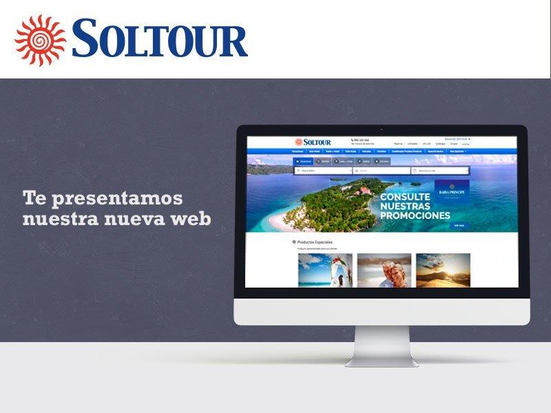 Webinar: Conoce la nueva web de Soltour, parte profesional