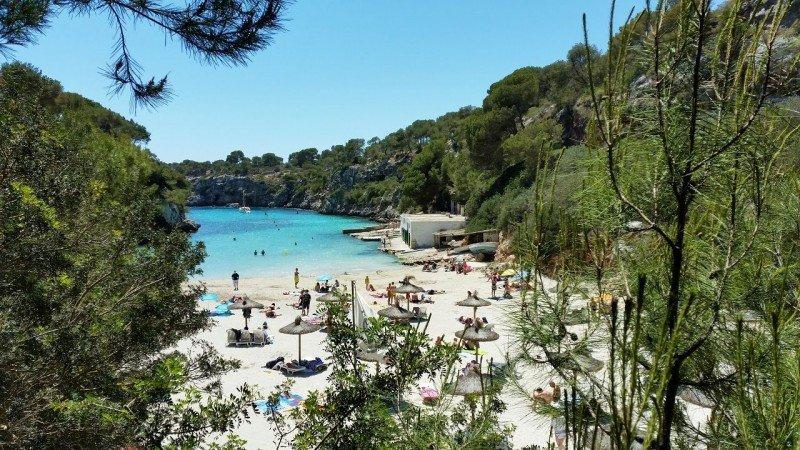 Expedia ve fuerte incremento de reservas a Baleares desde destinos lejanos