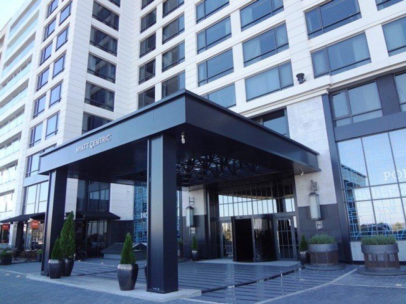 Hyatt abrirá 12 hoteles nuevos en Latinoamérica y el Caribe en 2016