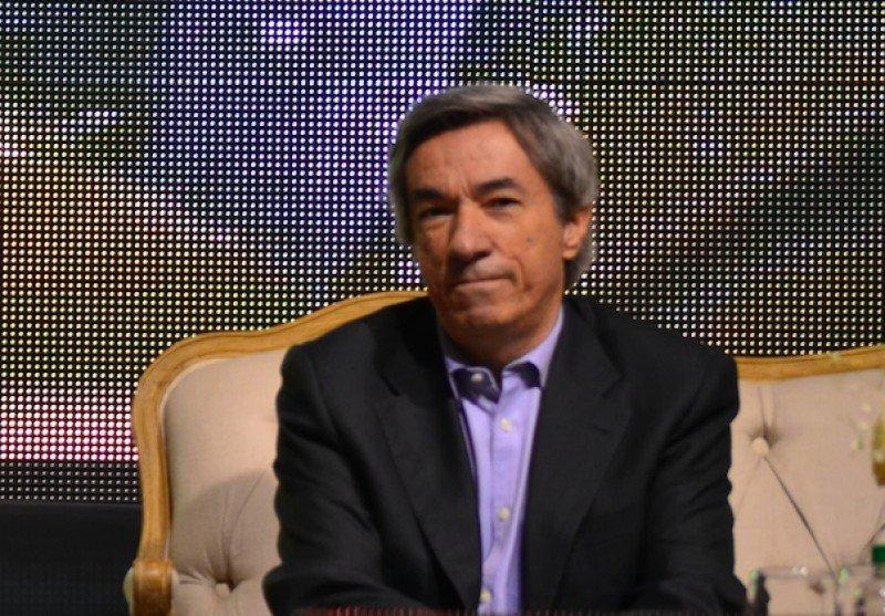Luís García Codrón, fundador y director general de Europamundo.