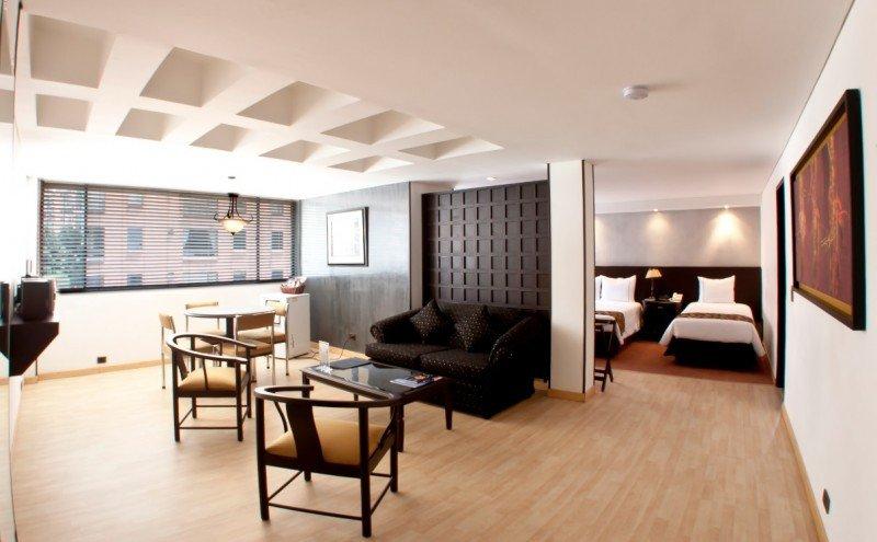 Sercotel gestionará un nuevo hotel en Colombia