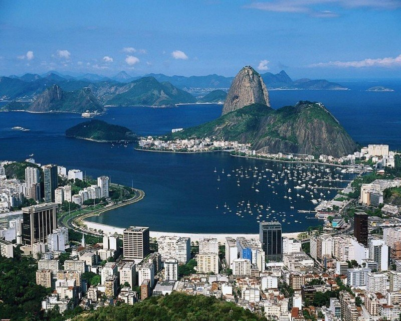 Los Juegos Olímpicos se celebrarán en Río de Janeiro del 5 al 21 de agosto.