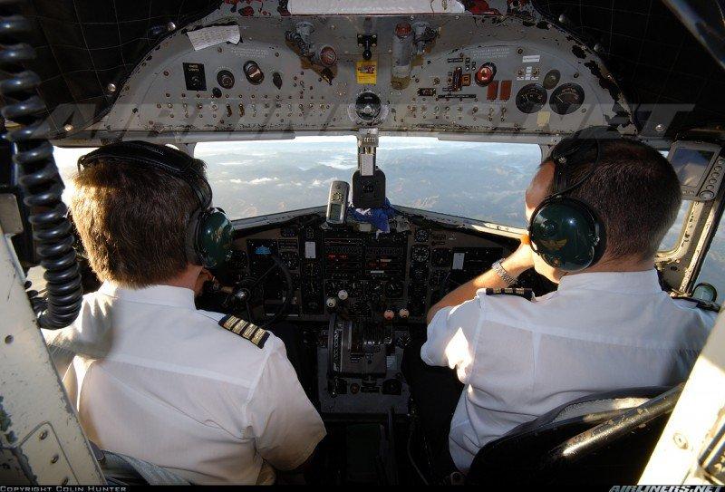 Pilotos y controladores podrán usar el español si es su lengua nativa