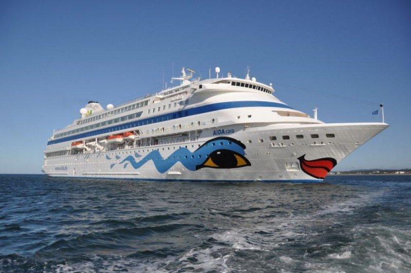 Las Palmas se estrena como puerto base de cruceros