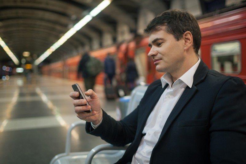 Sabre cree que las agencias desaprovechan el potencial del tren