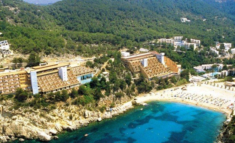 Hispania adquiere la hotelera ibicenca San Miguel por 32 M €