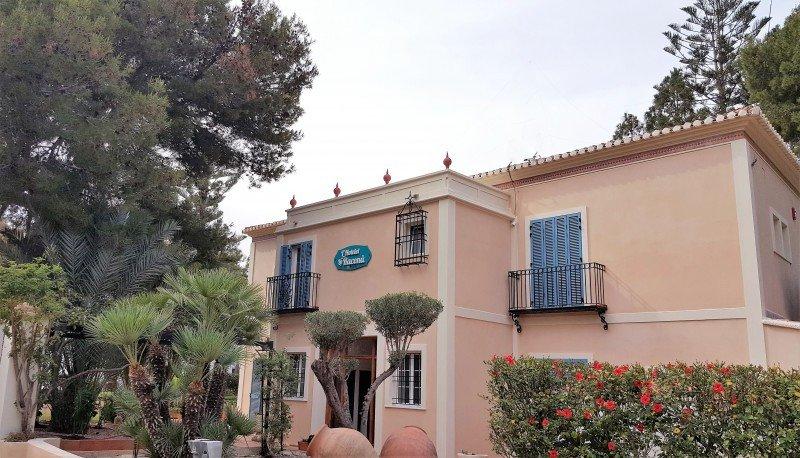MR Hotels incorpora su cuarto hotel en Denia
