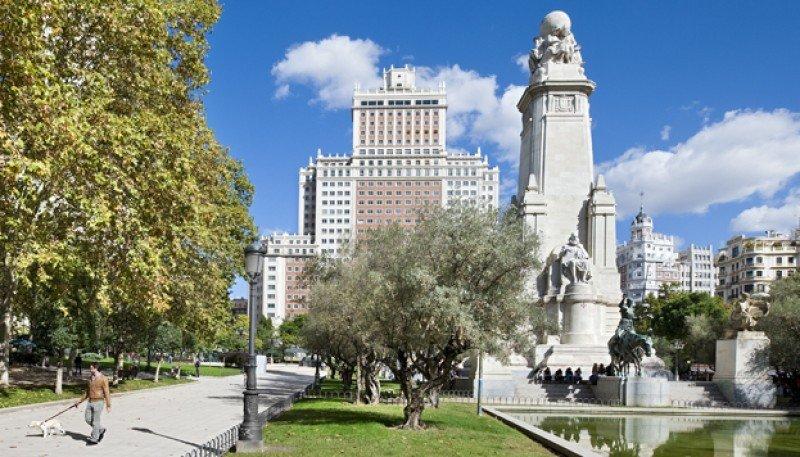 Madrid conmemora el 400 Aniversario del fallecimiento de Cervantes