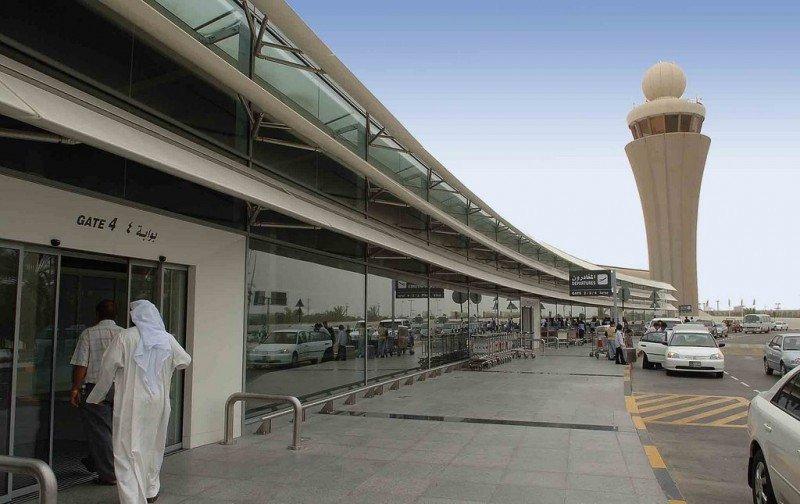 Impuesto de salida a los pasajeros aéreos en tres Emiratos Árabes