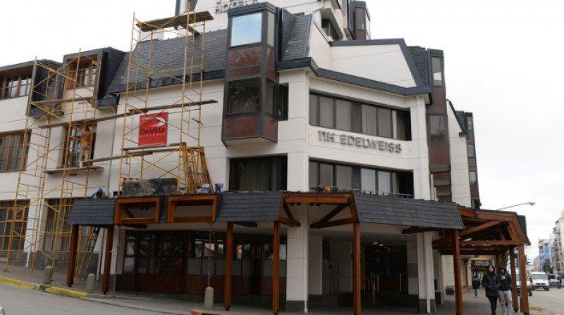 NH Edelweiss, nuevo hotel de la cadena en Argentina