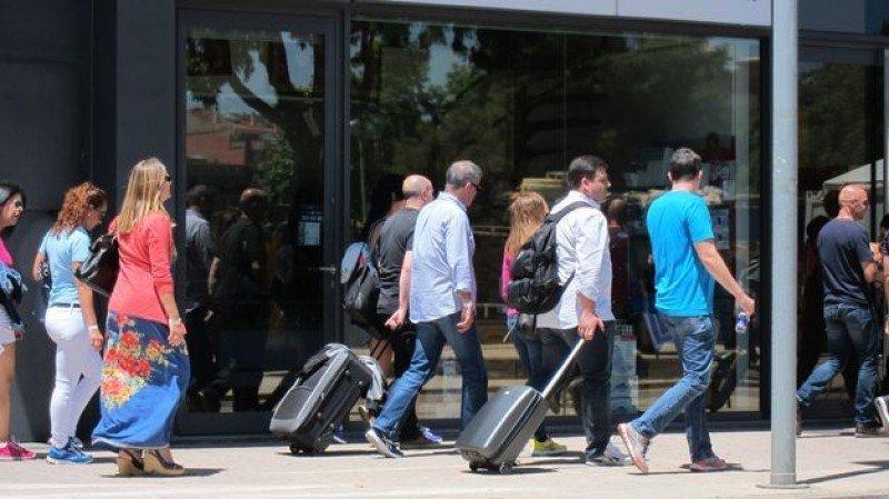 IATA exigirá prepago, guerra de precios, Logitravel, Muriel deja Wamos...