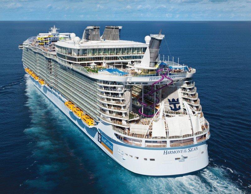 Los puertos españoles logran su objetivo: turnaround