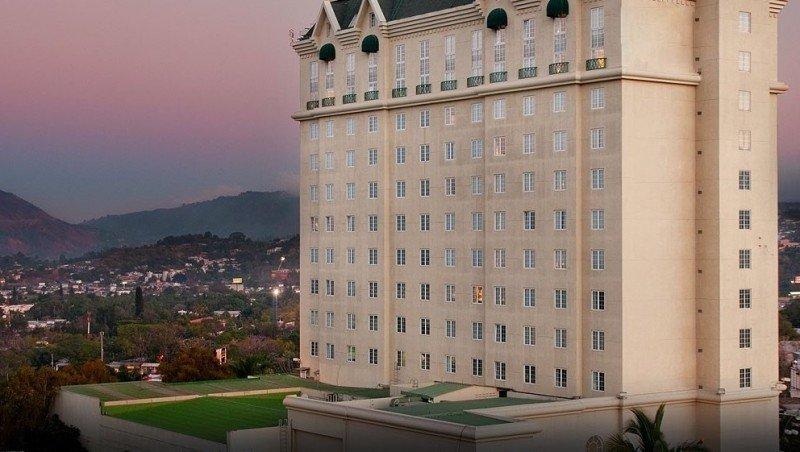 Barceló entra en El Salvador con un hotel de 5 estrellas