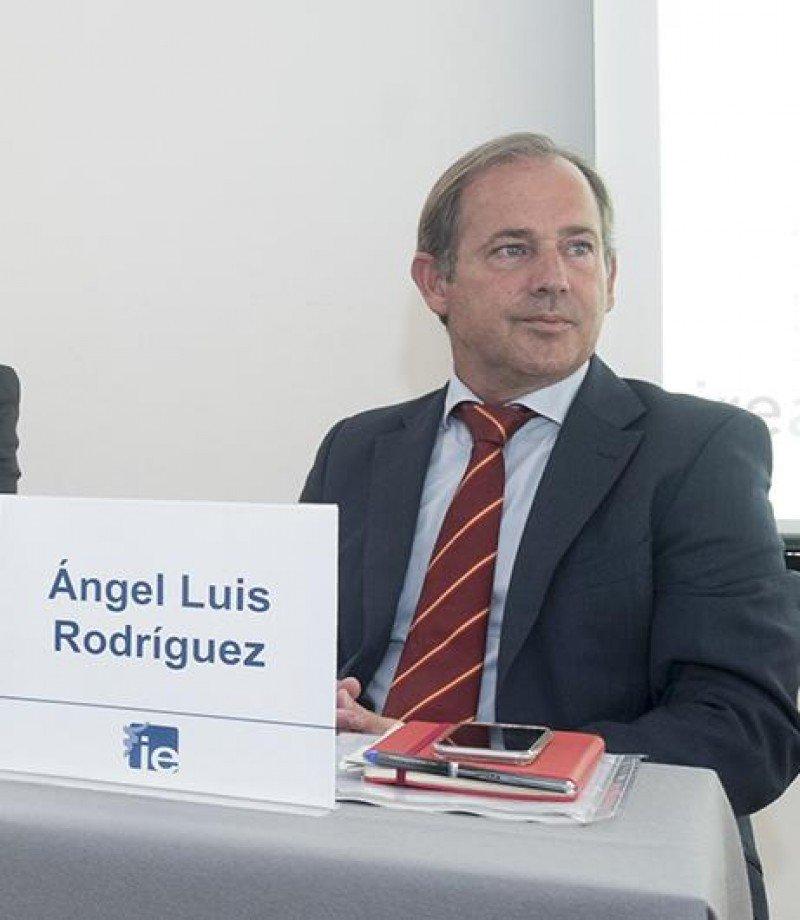 Meliá ha concentrado sus esfuerzos en la inversión en tecnología y en los activos core, según ha señalado su vicepresidente de gestión de portfolio, Ángel Luis Rodríguez. Foto: Irene Medina.