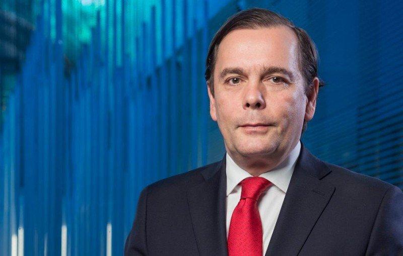 """González Tejera se muestra satisfecho con el grado de cumplimiento del Plan Estratégico, ya que """"llegaremos al resultado de los cinco años antes de lo previsto""""."""
