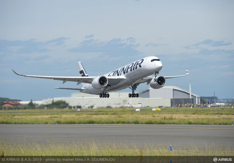 Finnair aumenta sus operaciones con España