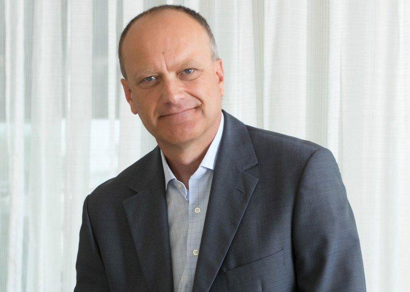 José Luque, director general de Fuerte Hoteles.