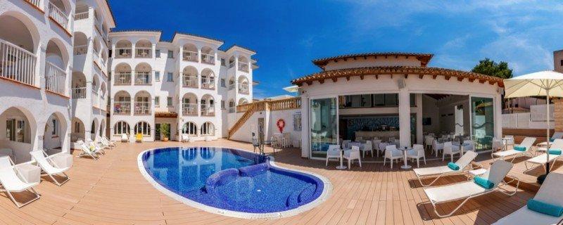 Schauinsland-Reisen compra su primer hotel en Mallorca