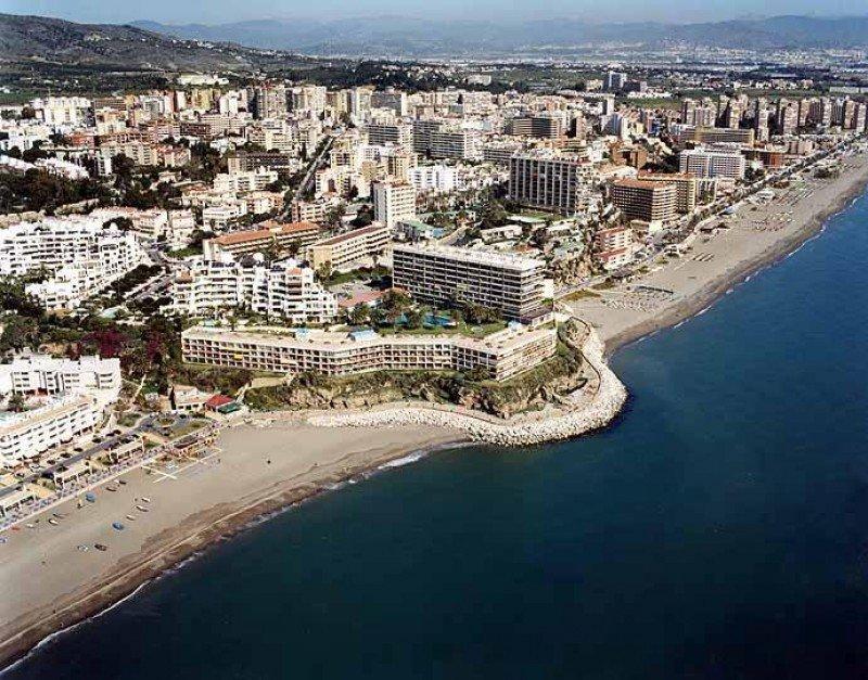 Los hoteles de 3 estrellas lideran el crecimiento de los ingresos en los destinos de sol y playa.