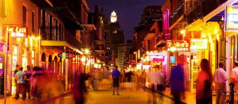 Nueva Orleans es la sede del IPW 2016.