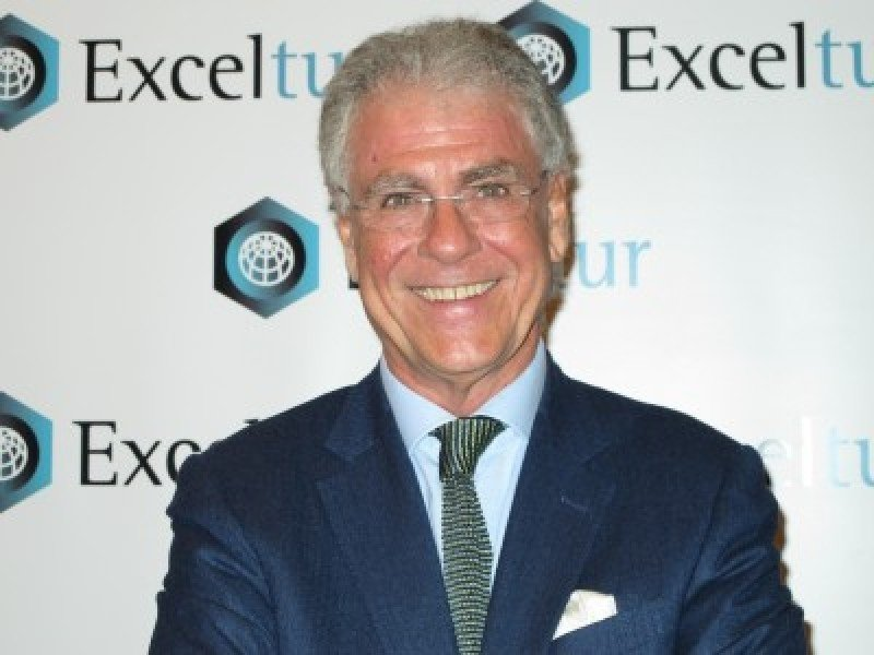 José Luis Zoreda, vicepresidente ejecutivo de Exceltur.