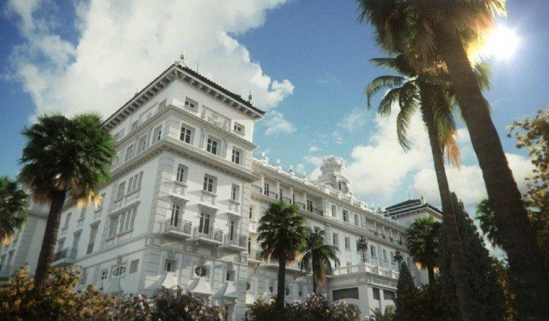 El Hotel Miramar de Málaga reabrirá tras inversión de 61 M €