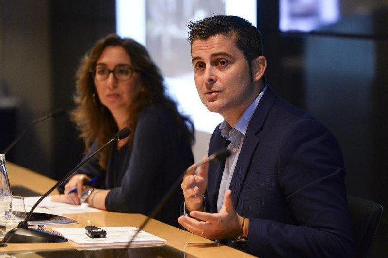 Xavier Martín, fundador y director general de Turijobs, aboga por fidelizar al cliente interno, el empleado, y por las estrategias de employer branding.
