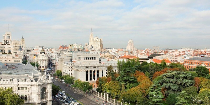 Madrid acoge el salón profesional M&I Europe Summer