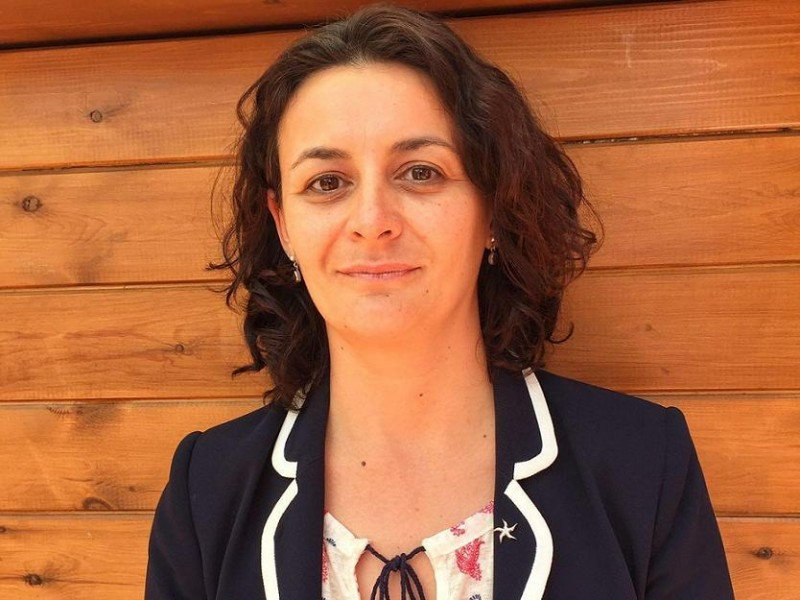 Iciar Gatell es la nueva directora comercial de Iberostar para Canarias y Cabo Verde.