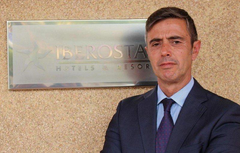 Rafael Barrios pasa a ser director de Contratación de Canarias y Cabo Verde.
