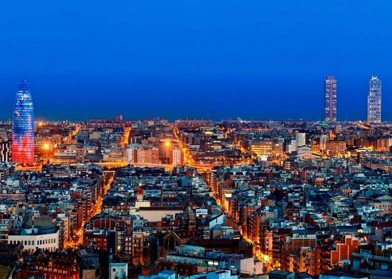 Inspeccionan a 3.000 contribuyentes en Barcelona por pisos turísticos