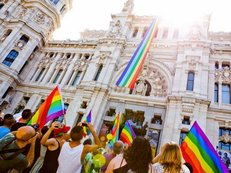 Madrid acoge en los próximos días uno de los mayores eventos de orgullo gay del mundo.
