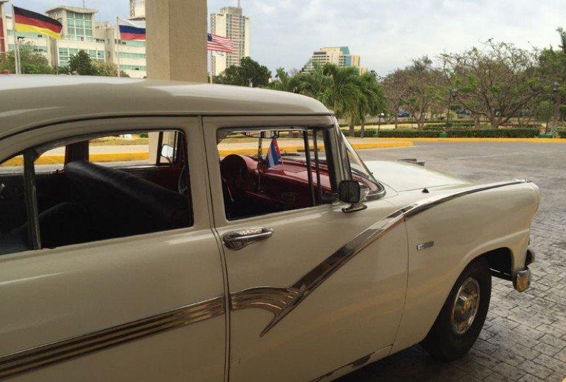 Starwood abre en Cuba el primer hotel estadounidense en 50 años