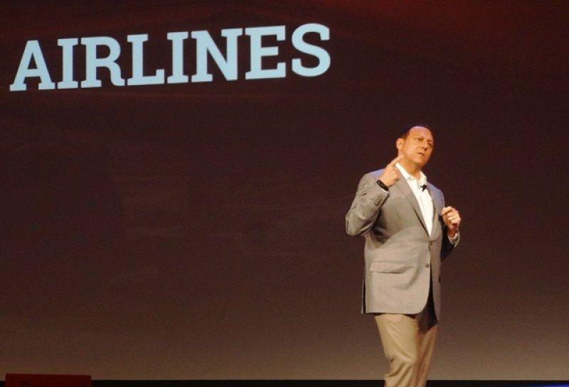 """Tom Klein: """"La IATA no va a innovar con el NDC, son burócratas"""""""