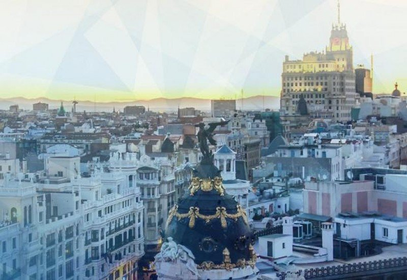 Imagen del Hospitality Digital Lab organizado ayer en Madrid por FastBooking.