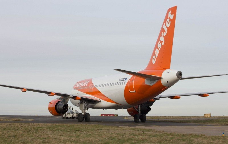 Easyjet unirá Fuerteventura y Ginebra a partir de otoño