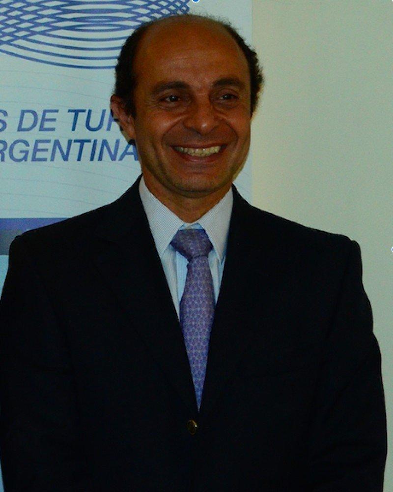Aldo Elías.