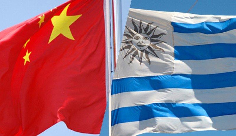 Impulsan a Punta del Este como sede de Cumbre Empresarial China-América Latina y el Caribe