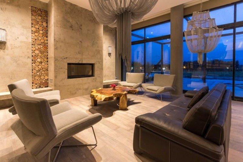 Sacramento Management inaugura su primer hotel termal