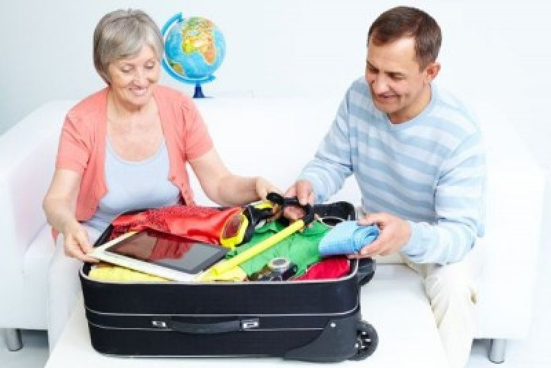 Nueva plataforma de alojamiento exclusiva para personas mayores