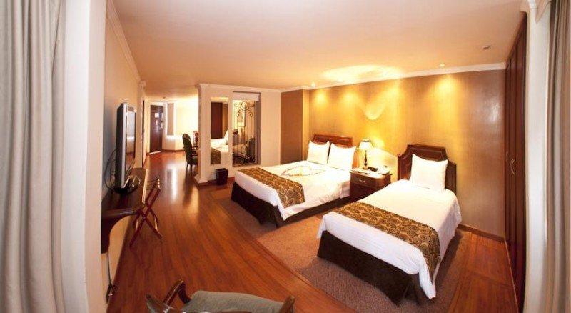 Sercotel Hotels aumenta su presencia en Colombia.
