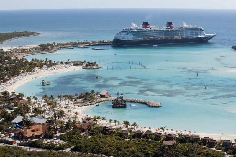 Cruceros a destinos originales e incluso imposibles