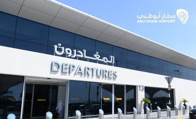 Abu Dhabi impone tasa de US$ 10 por viajar por sus aeropuertos