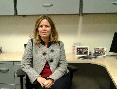 Rosario Altgelt, CEO LATAM Argentina.