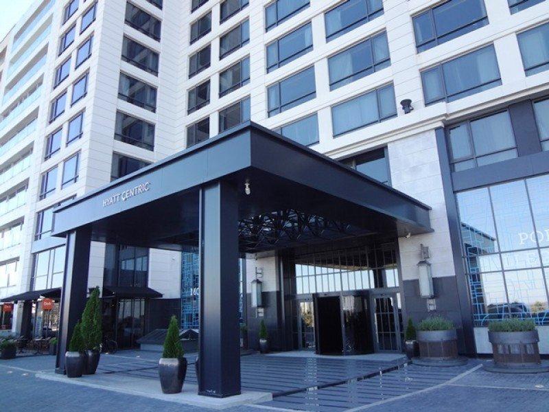 Inician expansión mundial de marca Hyatt Centric con lanzamiento en Chile