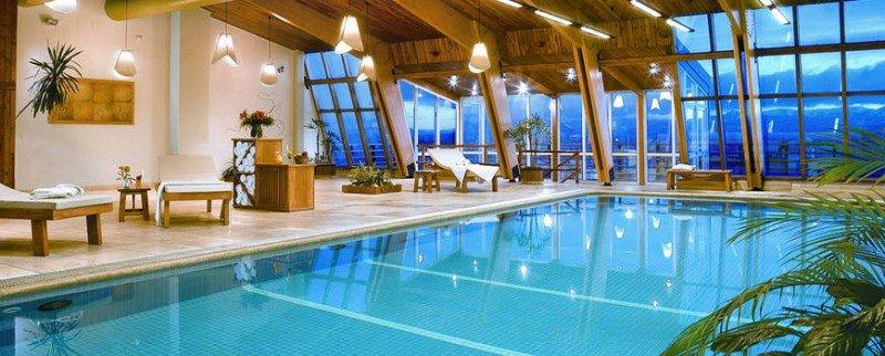 NH Edelweiss el nuevo hotel de la cadena en Argentina