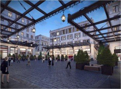 Marriott abrirá dos hoteles en Guatemala para 2018