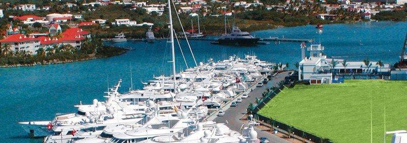 Marina Santa Marta.