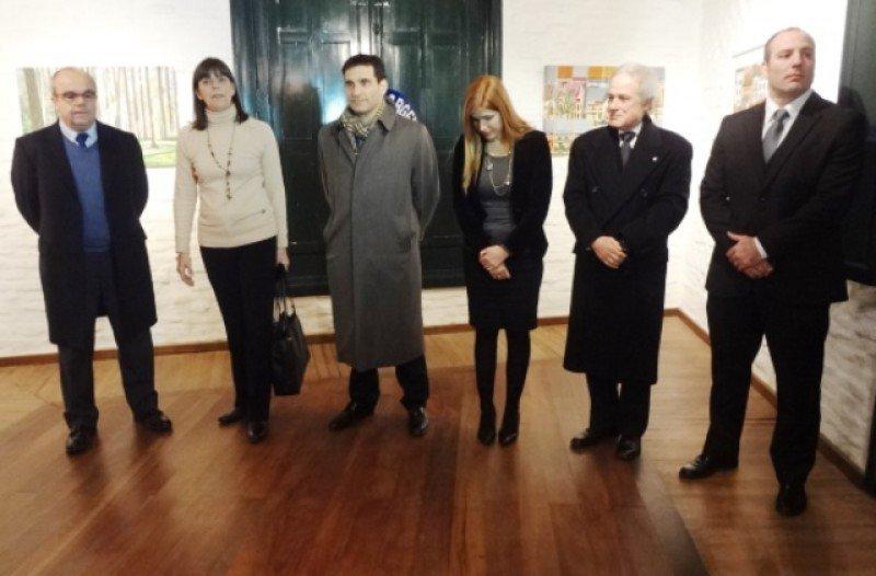Autoridades de Colonia y del Consulado argentino colaboran para el fortalecimiento del destino.